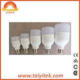 E27 B22 de Lamp van de Bol van de LEIDENE Vorm van T voor de Verlichting van het Huis
