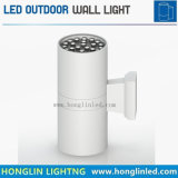 IP65 18W LEDのセリウムのRoHSによって特色にされる製品が付いている屋外の壁ライト