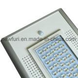 50W移動式APPのインテリジェント制御を用いる新しい太陽街灯
