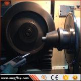 Machine en acier de grenaillage à écrouissage de granulation de qualité directe de prix usine, modèle : Mrt4-80L2-4