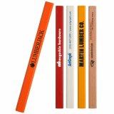 Crayons bon marché en bois de crayon lecteur des prix d'usine de la Chine