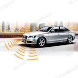 LED coloridos Displayer OBD mais recente detecção dianteiro do sensor de auxílio ao estacionamento