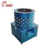 Tipo macchina di macellazione del coglitore di Hhd 80 del pollo del cilindro dell'acciaio inossidabile/pollo