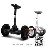 2018新しいモデル10インチのタイヤの電気自己のバランスのスクーター