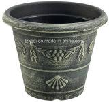 標準的なPPのプラスチック植木鉢(KD3102SN-KD3105SN)
