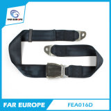 Fea016D tutto acciaio inossidabile parte la cintura di sicurezza dell'aeroplano