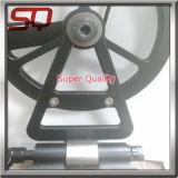 CNC di precisione che lavora le parti alla macchina dell'acciaio inossidabile