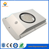 6W-30W All in One LED Solar Light Garden with Built-in PIR Sensor