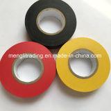 Cinta de PVC colorida de Firesafe de la cinta de PVC para el embalaje del cable