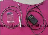 Fréquence élevée de 980nm Diode Laser de soins de la peau des varices dépose
