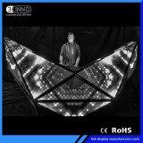 P6mm High Definition 3D Effect DJ Video Screen