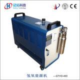 아크릴 물 전기분해 수소 닦는 기계