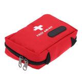 Sacchetto di kit medico dell'organizzatore Emergency cosmetico esterno unisex di corsa