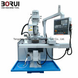 Barato Universal China fresadora CNC Torre de metal de alta velocidade (XK7130A)