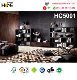Diseño moderno determinado del sofá de la tela del nuevo de los muebles sofá moderno de la sala de estar (HC8109)