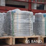 201 304 316 bandes d'acier inoxydable de la précision 2b