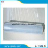 PE Chemise en polyéthylène recouvertes de silicium pour l'auto-adhésif, une membrane étanche