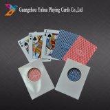 Publicidad Juegos de Cartas Cartas de póquer con alta tecnología