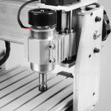 Nueva grabador del ranurador del USB 3040t del CNC/perforación y fresadora 4axis del grabado que tallan la herramienta de corte