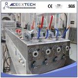 Электрическая труба PVC Машин-с регулятором PLC