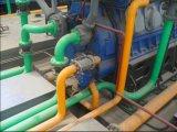5X2MW Hfo/Diesel Elektrische centrale