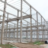 يصنع بناء تصميم [ستيل ستروكتثر] مستودع بناية
