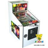 Juego electrónico de los niños de la máquina del bingo del nuevo espacio que viaja caliente