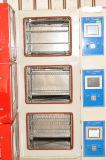 Chambre d'essai de trois cadres avec l'essai d'humidité de la température
