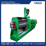 A maioria de máquina quente popular da extração do petróleo de grão de soja