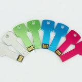 Оптовое ключевое флэш-память USB формы (YT-3213-01)