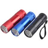 Горячая продажа аккумуляторы высокой мощности светодиодный фонарик фонарик