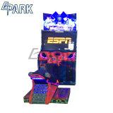 Simulateur de jeu de course de voitures à moteur d'Arcade Course de machine de jeu