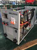 Machine de van uitstekende kwaliteit Arc250s van het Booglassen van de Omschakelaar gelijkstroom
