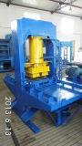 煉瓦機械(ZCY-200)を舗装する普及した油圧小さいセメント
