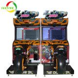 42 '' lcd Gp-MotorMoto Gp-Simulator-Säulengang-Spiel-Maschine