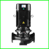 Pompe centrifuge de levage de l'eau d'aspiration de fin de Lisw