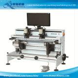 Flexo Platten-Montage-Maschine