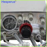 치과 실험실 휴대용 터빈 단위 Handpiece 관 2 PCS 4 구멍 또는 2개의 구멍 관 Asin