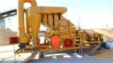 Падди пшеницы для семян кукурузы кунжута Очистка машины от большой емкости и производительности