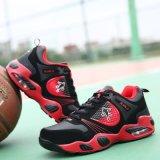 De Schoenen van de Sport van het Basketbal van Outsole van de lucht, die voor de Schoenen van Basketbal van Mensen lopen