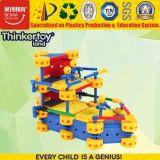 Quebra-cabeças brinquedos educativos de plástico para a Infância