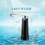 情報処理機能をもった電池の5ガロンの水差し水のための電気Porableの水差しポンプディスペンサー