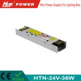 ampola flexível Htn de tira do diodo emissor de luz do Signage de 24V 1.5A 36W