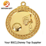 BSCI verweisen Sport-Medaille der Fabrik-Abnehmer-Medaillen-3D