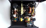 500W 12cm/14cm Ventilator-Computer-Stromversorgung PC Stromversorgung