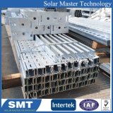 5kw Solar System를 위한 태양 Ground Mounting System Photovoltaic Bracket