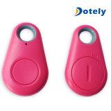 Bluetooth 4.0 Itag, inventor chave pessoal do anti alarme perdido para o telefone móvel/animal de estimação/saco