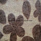 Tissus de sofa de jacquard en le tissu 100% de polyester (FTH31098)