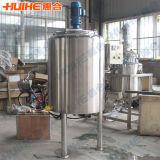Serbatoio mescolantesi spesso dell'acciaio inossidabile/sottile liquido