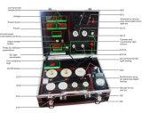 LED Tester Medidor de potencia AC/DC con el atenuador